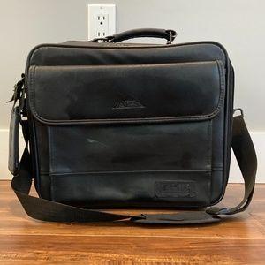 Black Laptop / Work Bag